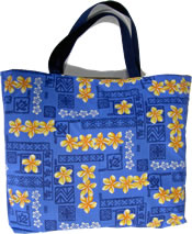 Hula Daddy Tote Bag