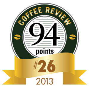 Hula Daddy Kona Coffee * Coffee Review Top 30 Coffee for 2013 by Karen Paterson